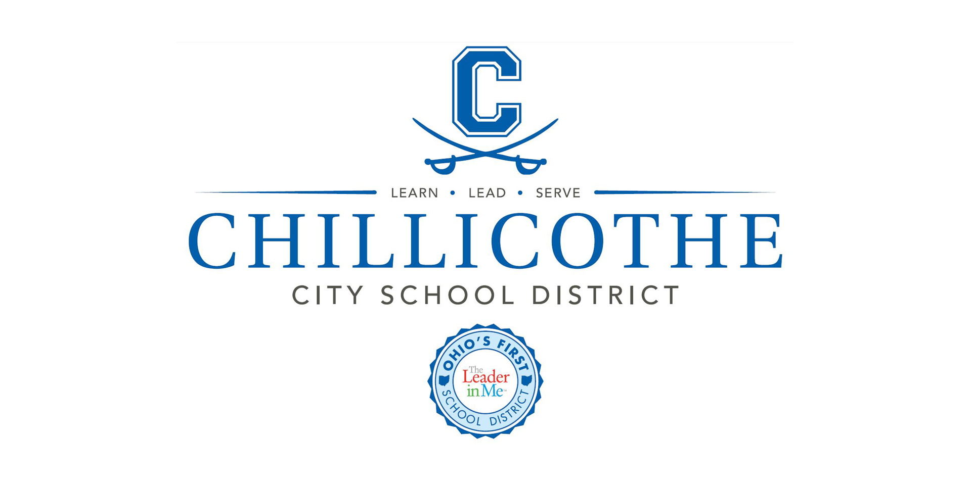 Chillicothe City School District logo.